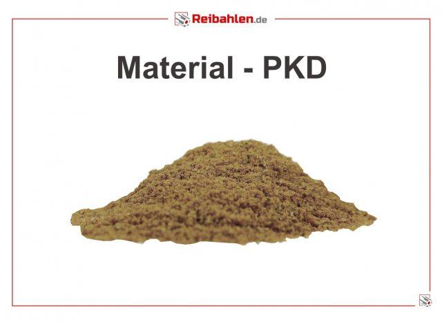 PKD Material